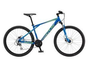 Новые Спортивные велосипеды GT