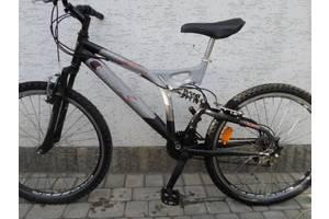 б/у Велосипеды-двухподвесы GTX