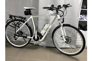 б/у Велосипед Haibike