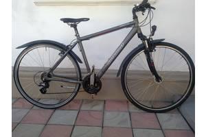 б/у Велосипеди гібриди Kalkhoff