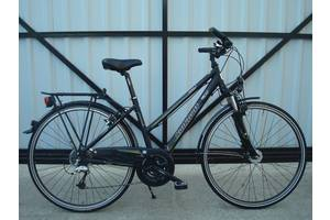 Нові Велосипеди гібриди Kalkhoff