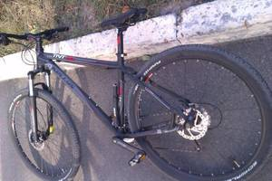 б/у Велосипеды найнеры Kellys