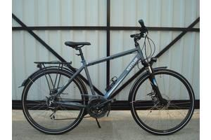 Новые Велосипеды гибриды Kettler