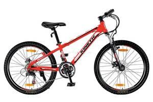 Новые Велосипеды подростковые KINETIC