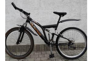 б/у Велосипеды-двухподвесы Mckenzie