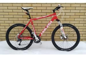 б/у Кроссовые велосипеды Univega