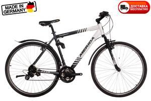 б/у Городские велосипеды Merida