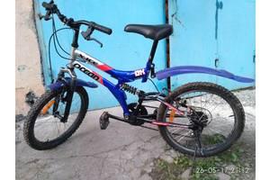 б/у Велосипеды подростковые Ocean