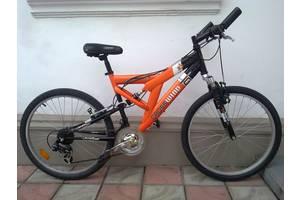 б/в Велосипеди підліткові Crosswind