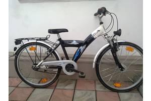 Велосипеди підліткові