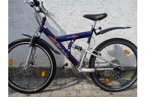 б/у Велосипеды-двухподвесы Ragazzi