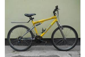 б/у Горные велосипеды Raleigh