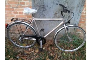 б/в Велосипеди Deuter
