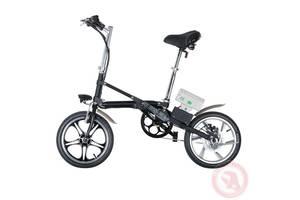 Новые Велосипеды Intertool