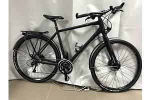б/у Велосипед Scott