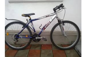 б/у Гірські велосипеди Scott