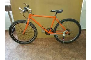 Городские велосипеды Scott