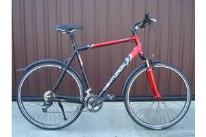 Велосипеды гибриды Centurion