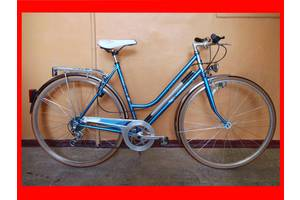 б/в Шоссейные велосипеды