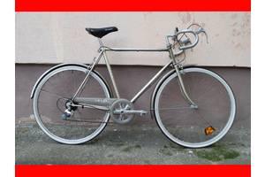 б/у Шоссейные велосипеды Raleigh
