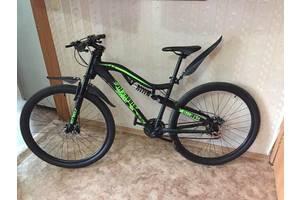 б/в Гірські велосипеди SHIMANO