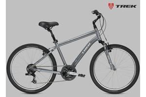 Новые Городские велосипеды Trek