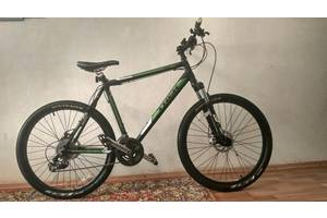 б/у Горные велосипеды Trek