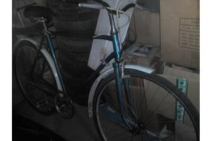 б/у Велосипеди для туризму ХВЗ