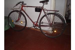 б/у Велосипеды для туризма ХВЗ