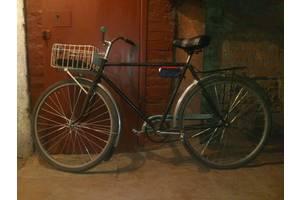 б/у Велосипеды ХВЗ