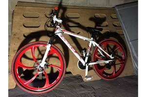 б/у Шоссейные велосипеды GT