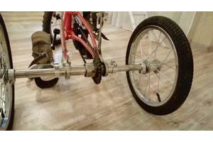 б/у Велосипеды для инвалидов