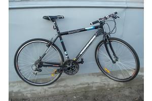 б/в Велосипеди гібриди Winner