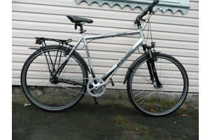 Міські велосипеди