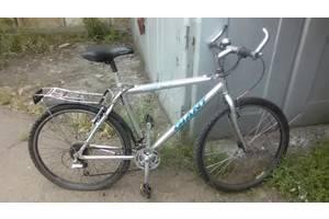 б/у Горные велосипеды Giant