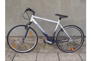 Городские велосипеды Giant