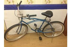 б/у Круизеры велосипеды