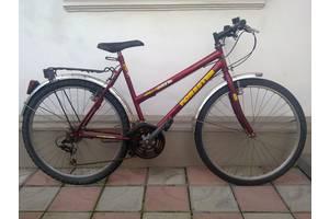 б/у Жіночі велосипеди Arkus