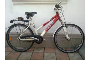б/в Жіночі велосипеди Pegasus
