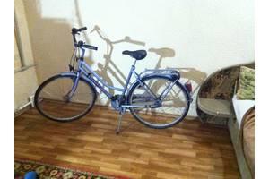 б/в Жіночі велосипеди Kettler