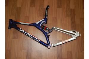 б/у Рамы для велосипеда Specialized