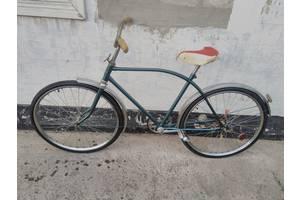 б/у Велосипеды подростковые Орленок