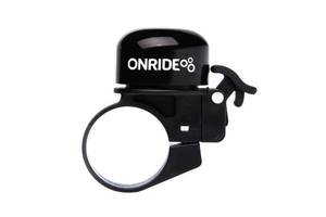 Велосипедные звонки Ostand