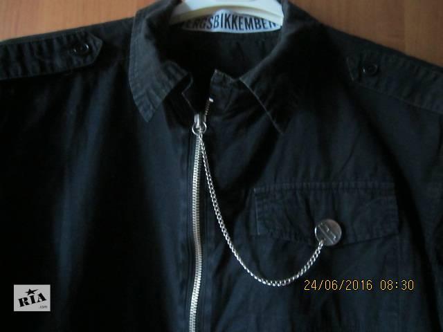 Bikkembergs. рубашка .- объявление о продаже  в Киеве