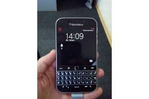 Новые BlackBerry