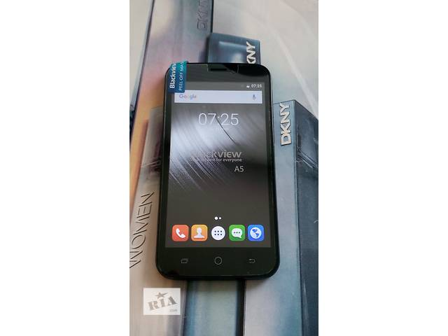 купить бу Lenovo A5 4Ядра 8Mp 1G/8G Android6 БЕЗ ПРЕДОПЛАТ в Киеве