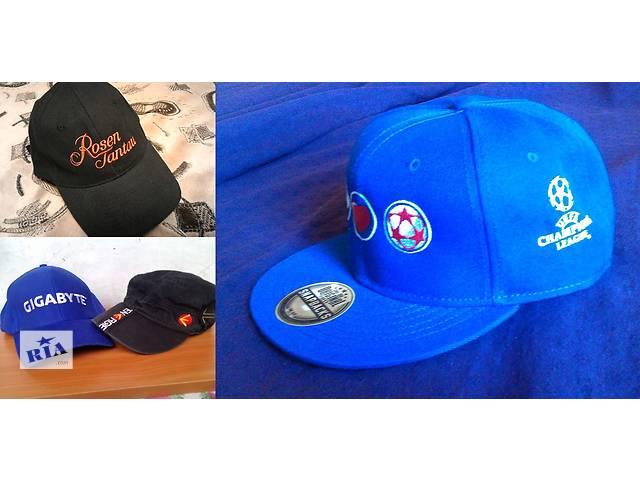 Блайзер, кепка,бейсболка- объявление о продаже  в Киеве