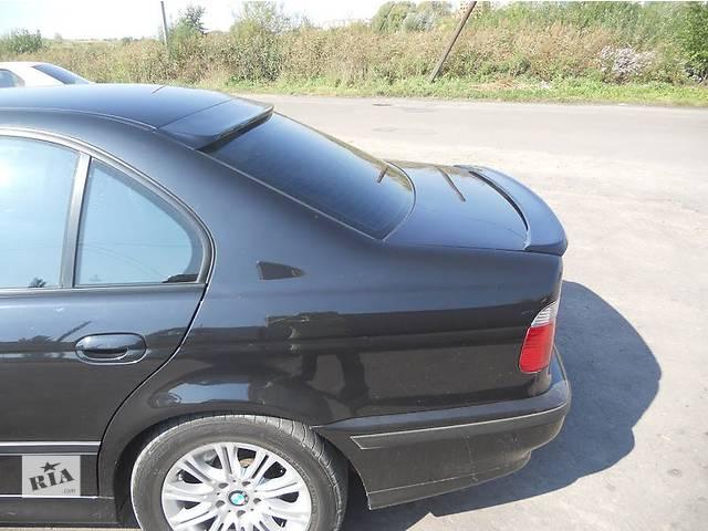 купить бу БЛЕНДА НА СТЕКЛО BMW 5 E39 ST в Киеве
