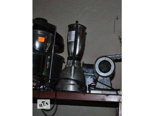 бу Блендер бу Macap P102(C13) (1,7л нерж) профессиональный для ресторана кафе бара в Киеве