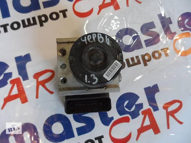 продам Блок Абс , ABS Fiat Doblo Фиат Добло 1.3 MultiJet 2005-2009 OE:51773386 бу в Ровно